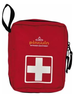 PINGUIN First aid kit size M