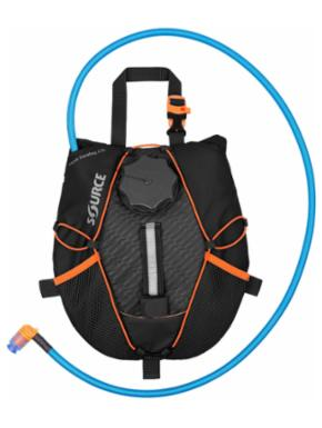 SOURCE Durabag Kayak 2.5L