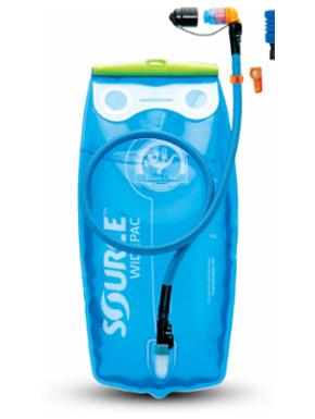 SOURCE Ultimate hydration system 2L
