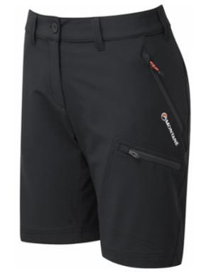 MONTANE Female Dyno Stretch Shorts