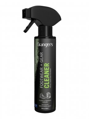 GRANGERS Footwear And Gear Cleaner