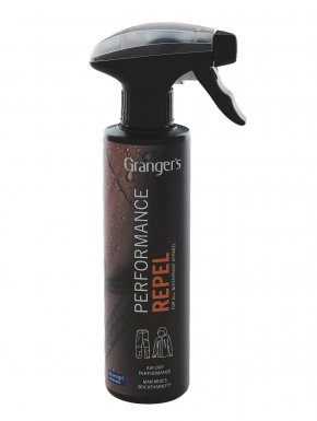 GRANGERS Performance Repel Spray