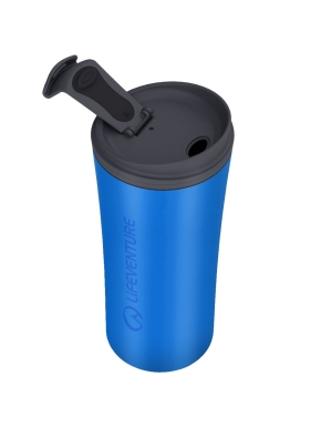 LIFEVENTURE Ellipse Travel Mug