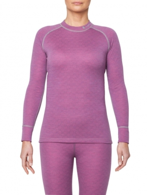 THERMOWAVE Merino Xtreme LS Jersey W