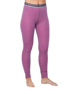 THERMOWAVE Merino Xtreme Long Pants W