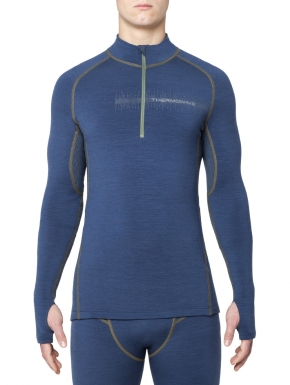 THERMOWAVE Arctic LS Jersey M