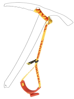 GRIVEL LONG LEASH