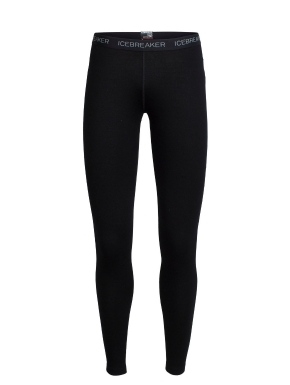 ICEBREAKER BF260 Vertex Leggings Wmn
