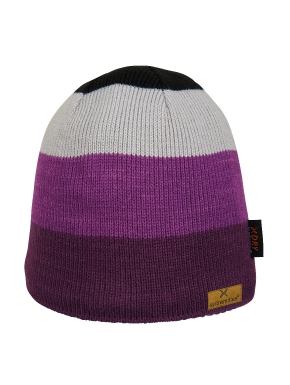 EXTREMITIES Arid Stripe Waterproof Knit Beanie