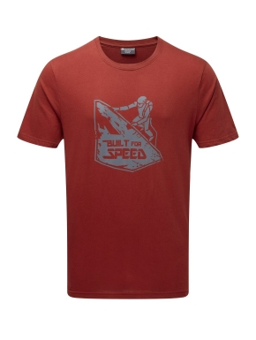 MONTANE Built For Speed T-Shirt