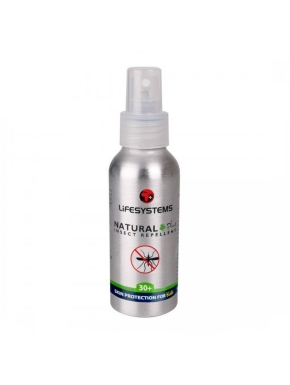 LIFESYSTEMS Natural Pluse 30+ Kids 100ml