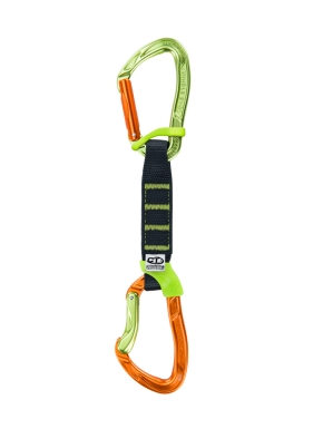 CLIMBING TECHNOLOGY Nimble Evo Set NY