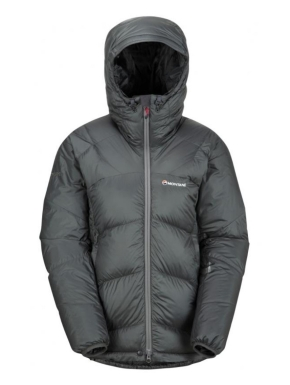 MONTANE Female Chonos Ultra Down Jacket SALE