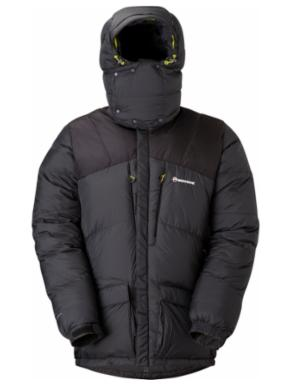 MONTANE Deep Cold Down Jacket