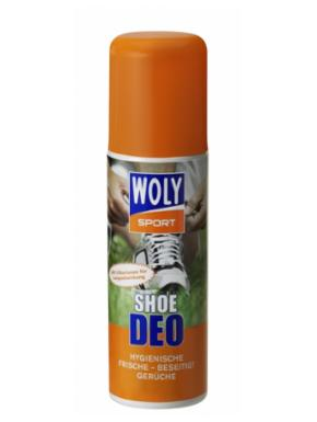 WOLLY SPORT Shoe Deo