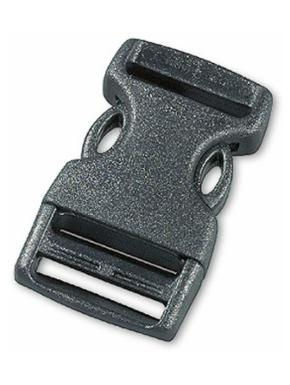 TATONKA SR-Buckle 20mm 1 pc