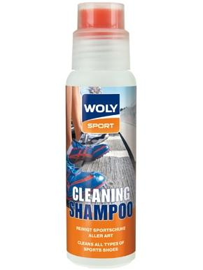 WOLLY SPORT Cleaning Shampo