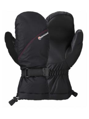 MONTANE Female Extreme Mitts