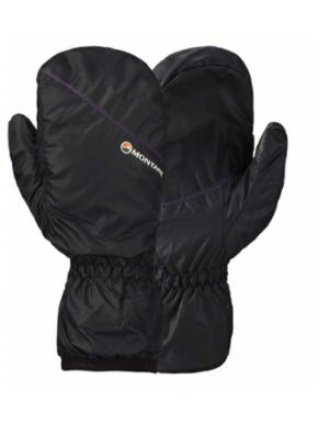 MONTANE Female Prism Mitts