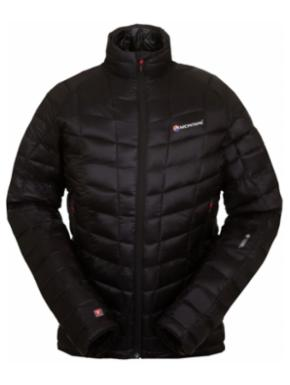 MONTANE Hi-Q Luxe Micro Jacket SALE