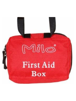 MILO First Aid Box XL