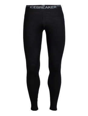 ICEBREAKER BF 260 Tech Leggings Men