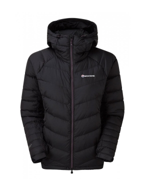 MONTANE Female Cloudmaker Jacket