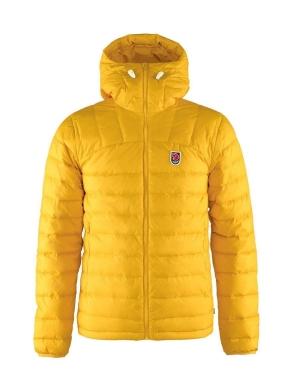 FJALLRAVEN Expedition Pack Down Hoodie M
