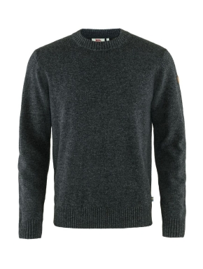 FJALLRAVEN Ovik Round-neck Sweater M